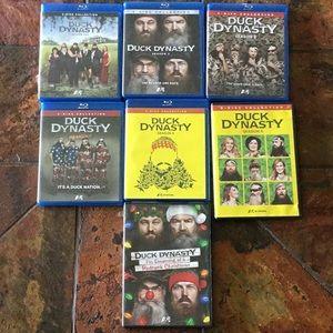 Duck Dynasty bundle
